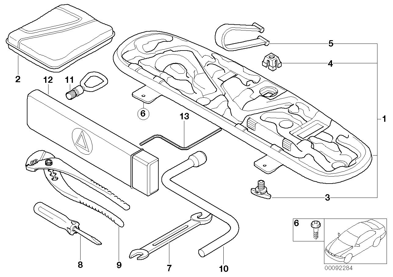 AM33 Car tool/Tool box 71_0182