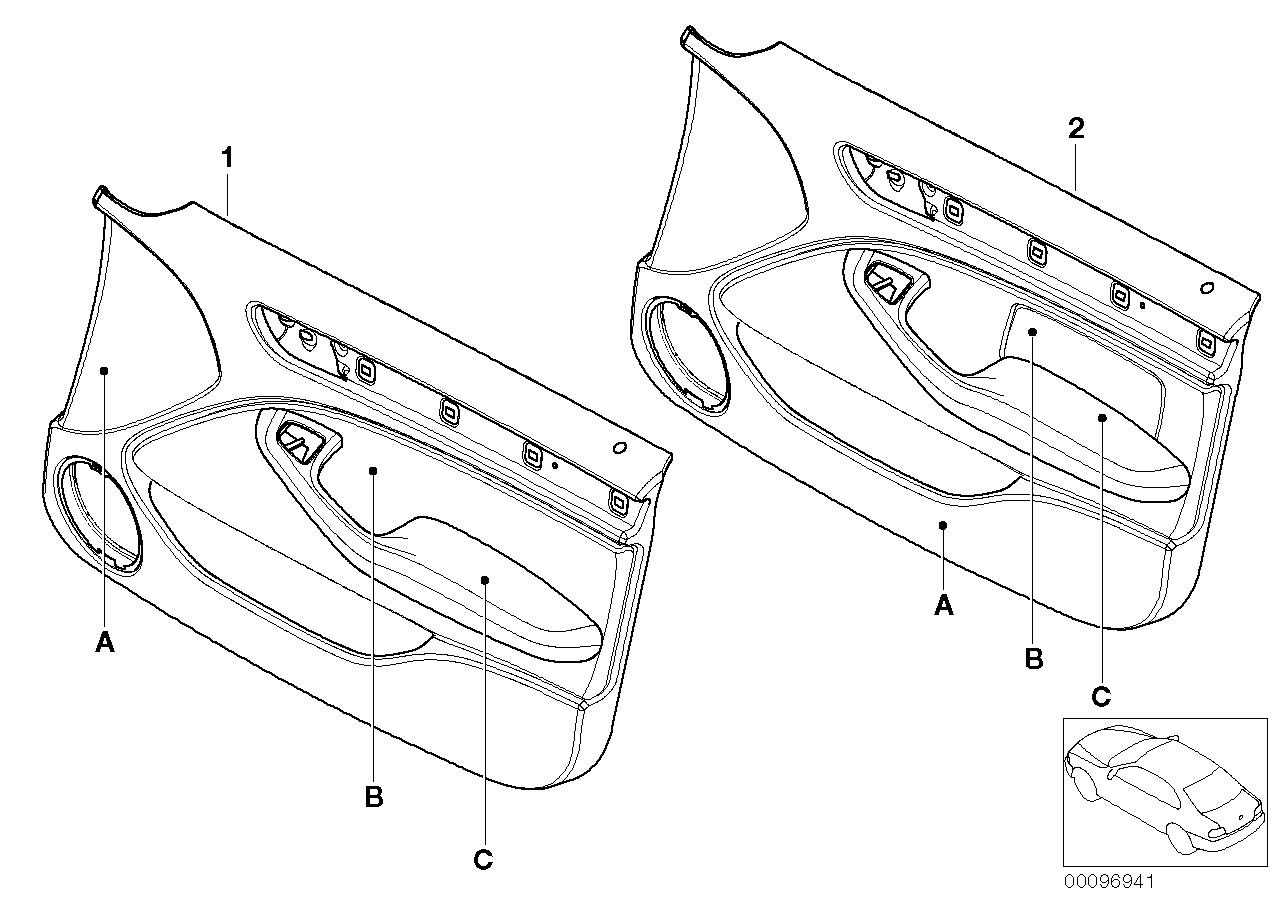 AM33 Individual door inset front 91_0003