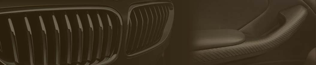 vehicle interior and exterior trim